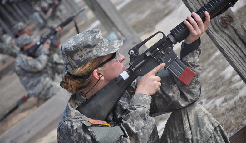 Putting Women in Combat Is an Even Worse Idea Than You'd Think