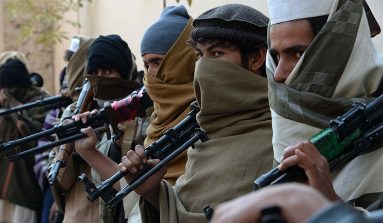Taliban Fractures -- America Can Guide Afghanistan to a Better Day