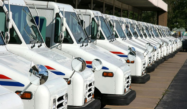 United States Postal Service Needs to Get Smart about Its
