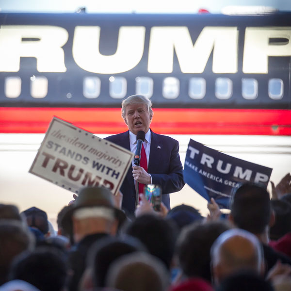 """Trump and the """"Social Conservative Veto"""""""