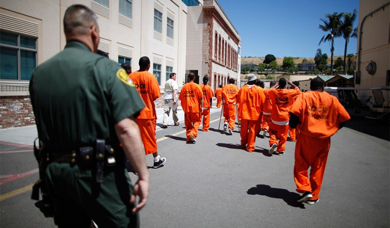 Criminal Justice: The Real Reasons for Reform