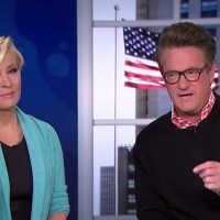 Scarborough Calls Russiagate Skeptics 'Useful Idiots,' Suggests They're on the Kremlin Payroll