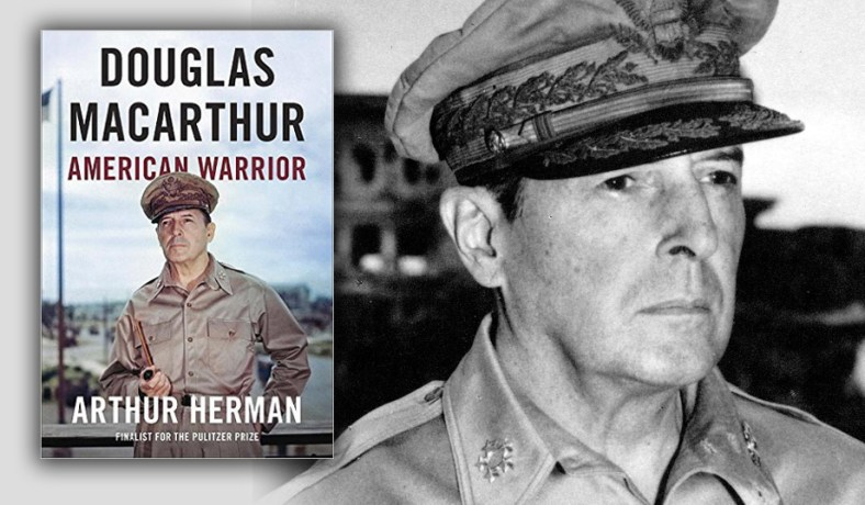 Image result for Douglas MacArthur
