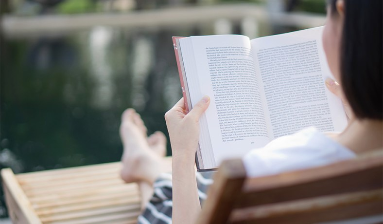 Summer Reading Recommendations National Review