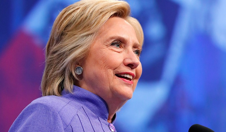 Would Hillary's 'Not Marked CONFIDENTIAL' Story Work for You?