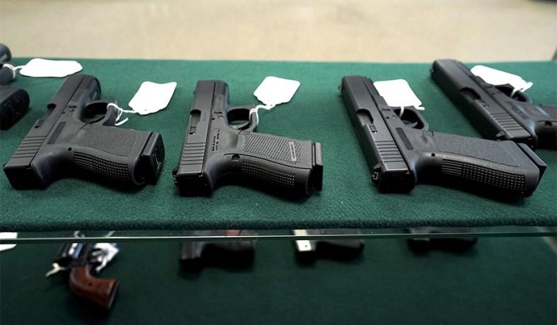 John Lott's New Book 'The War on Guns' Debunks Myths