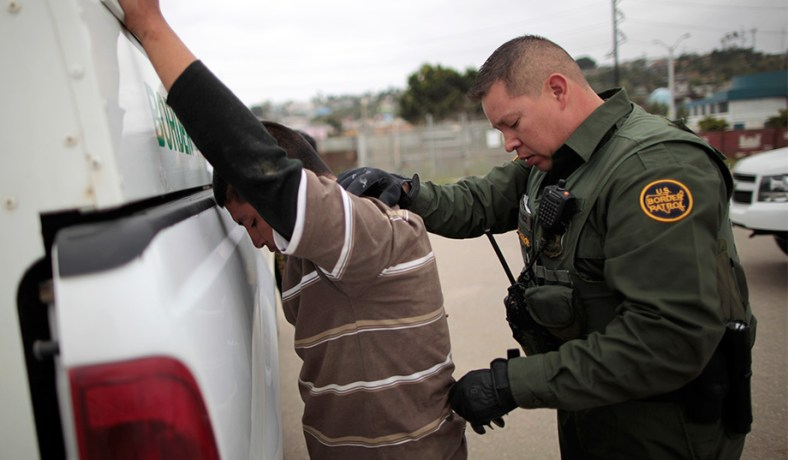 Image result for Should We Deport All Illegal?