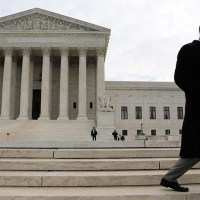 Today at the Supreme Court: Home Searches and Retroactive Rules