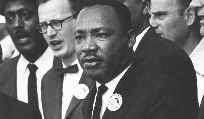 How MLK Would Have Responded to Our Immigration Debate