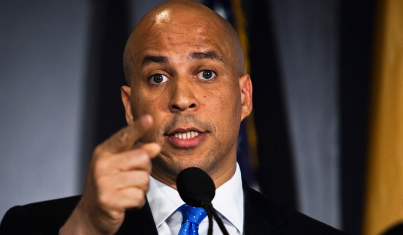 Pick For Us Education Secretary Rankles >> Cory Booker S Betsy Devos Statement Is Hypocritical On School Choice