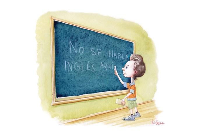 California's Bilingual Education Program Needs Help | National Review