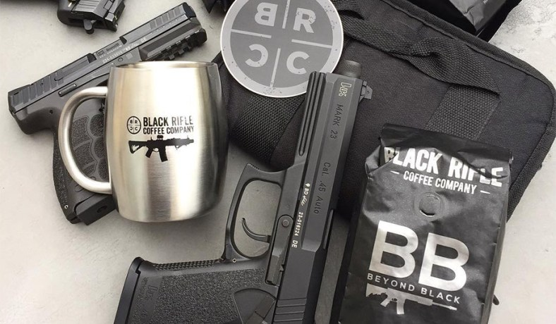 Black Rifle Coffee: Second Amendment Never Tasted Better ...