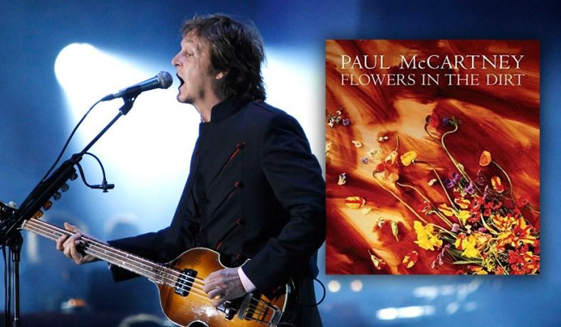 Paul McCartney's Neglected Masterpiece