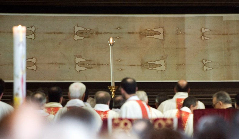 Easter & Shroud of Turin: 'Nothing Is Impossible with God