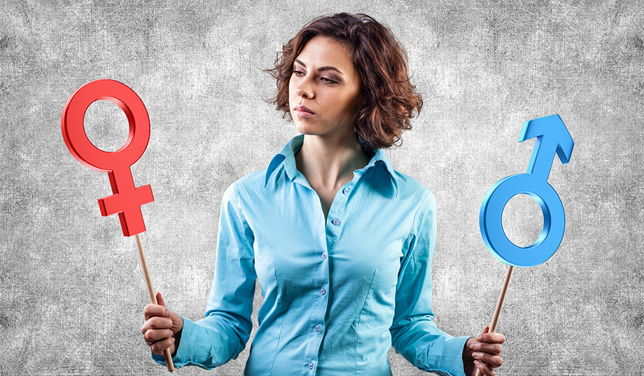 Construction feminists gender not prove social transsexual why wrong