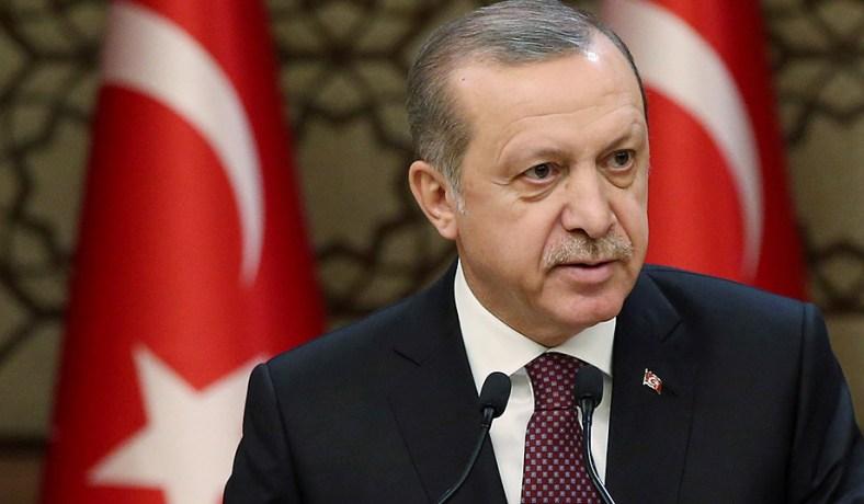 Recep Tayyip Erdogan & Turkey -- America & West Must Stand Up to
