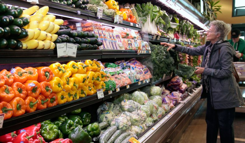 Amazon Whole Foods Merger Why National Review