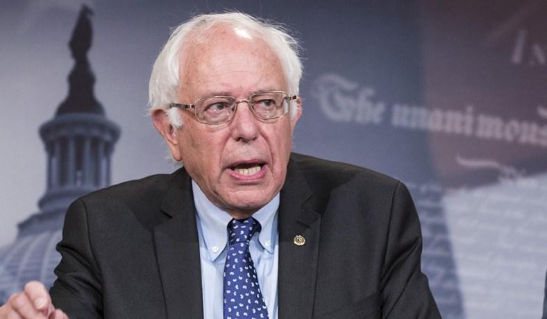 Bernie Sanders Shows How Religious Ignorance Breeds Progressive Intolerance