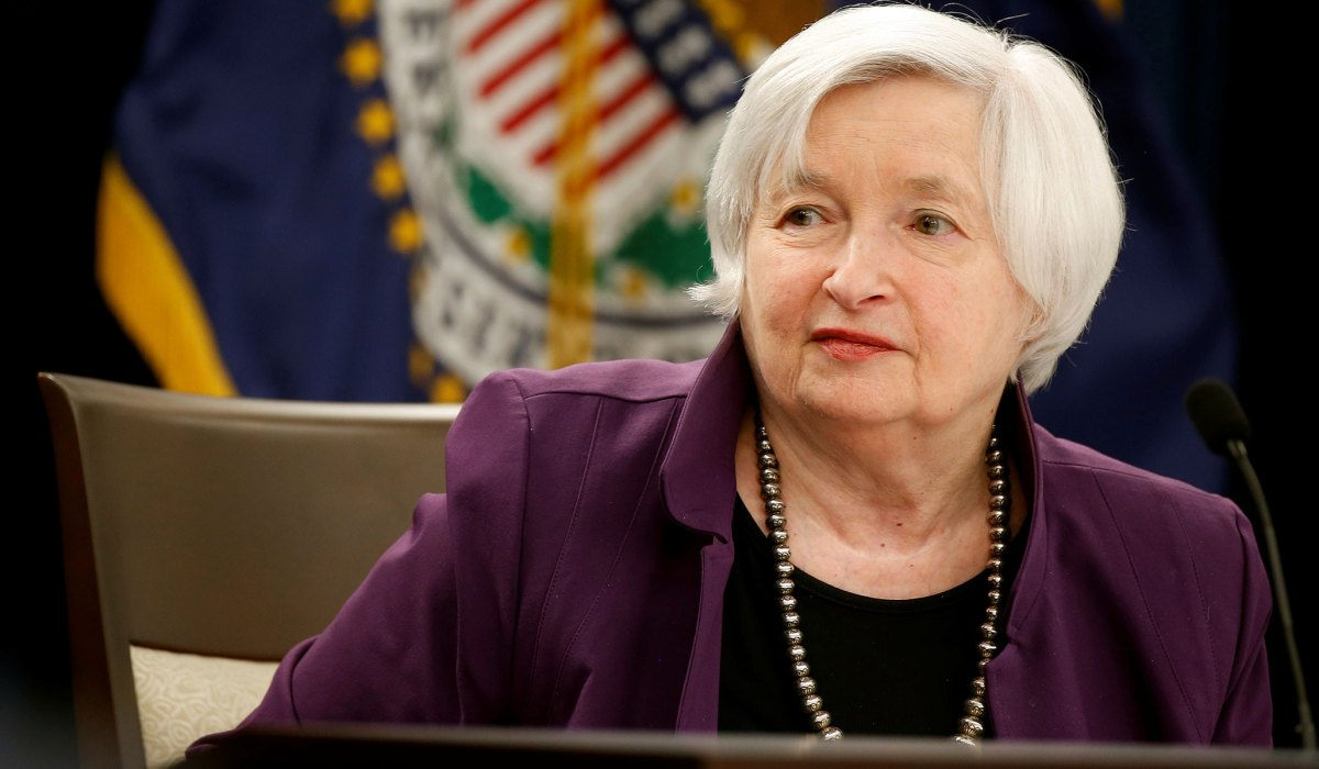 Dow 30,000, Yellen 2021 (Warnings Apply) | National Review
