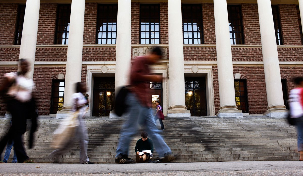 Universities Can Be Global or Serve the National Interest. But Not Both. | National Review
