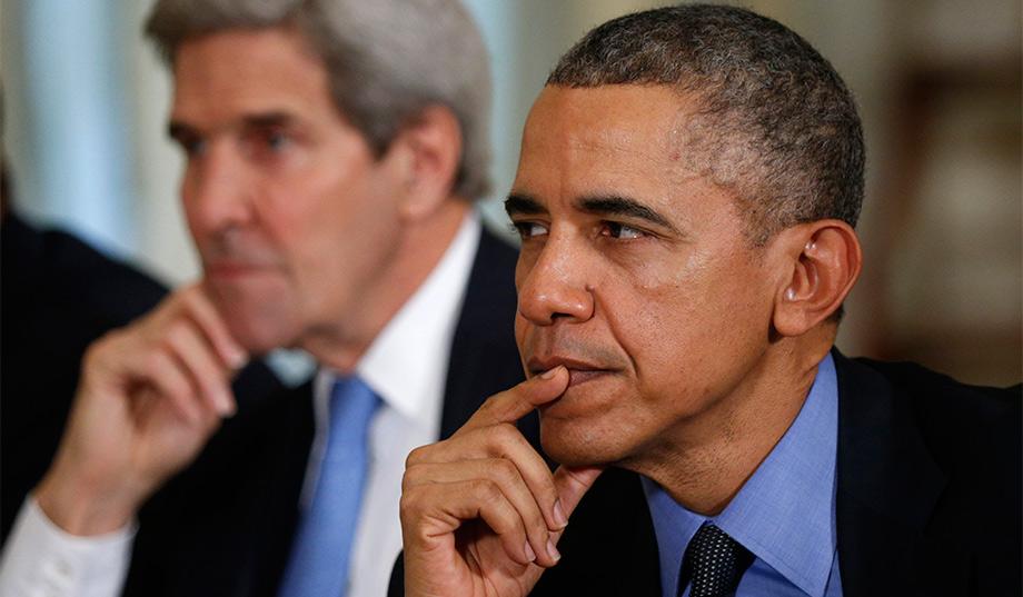 Paris Agreement Is A Treaty Requiring Two Thirds Senate Vote