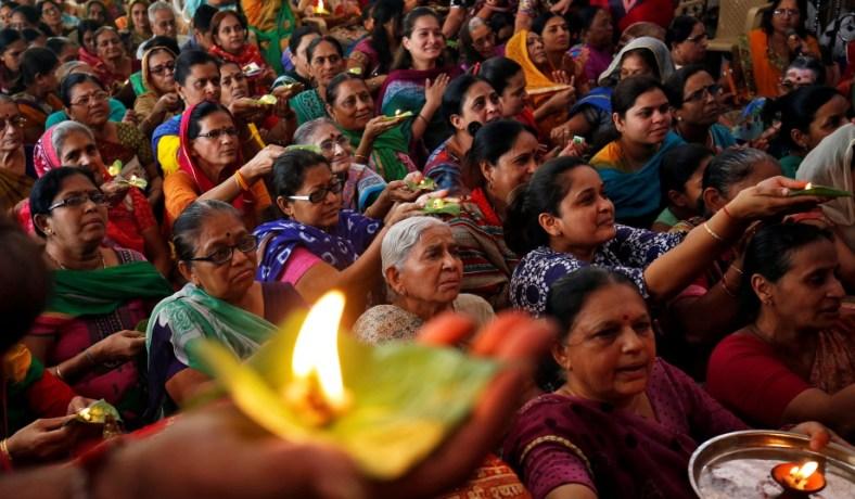 India's Hindu Nationalism -- Religious Minorities Persecuted