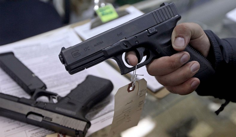 America Is Changing — One Carry Permit at a Time