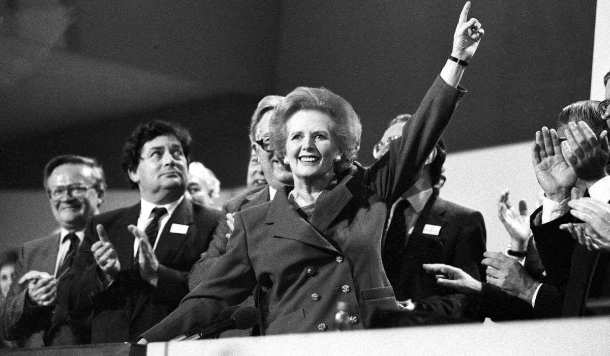 Three Nations That Tried Socialism and Rejected It | National Review