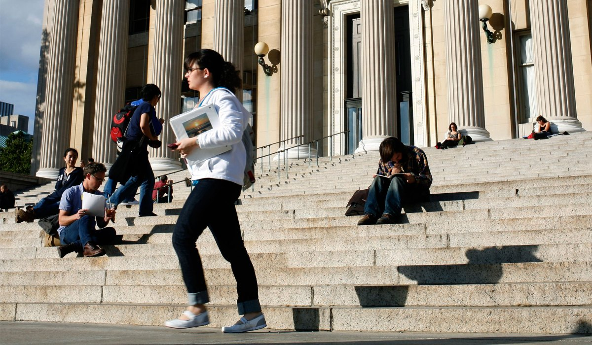 Saving Higher Education | National Review