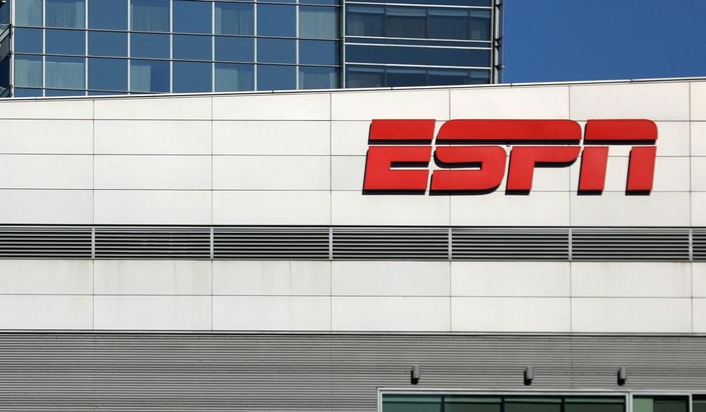 ESPN Anchor Suspended after Cursing Josh Hawley