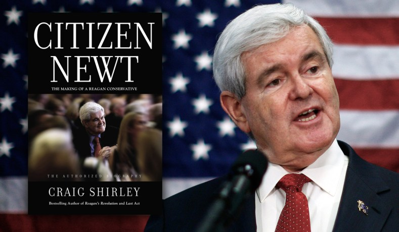 Gingrich thesis french dissertation hrm