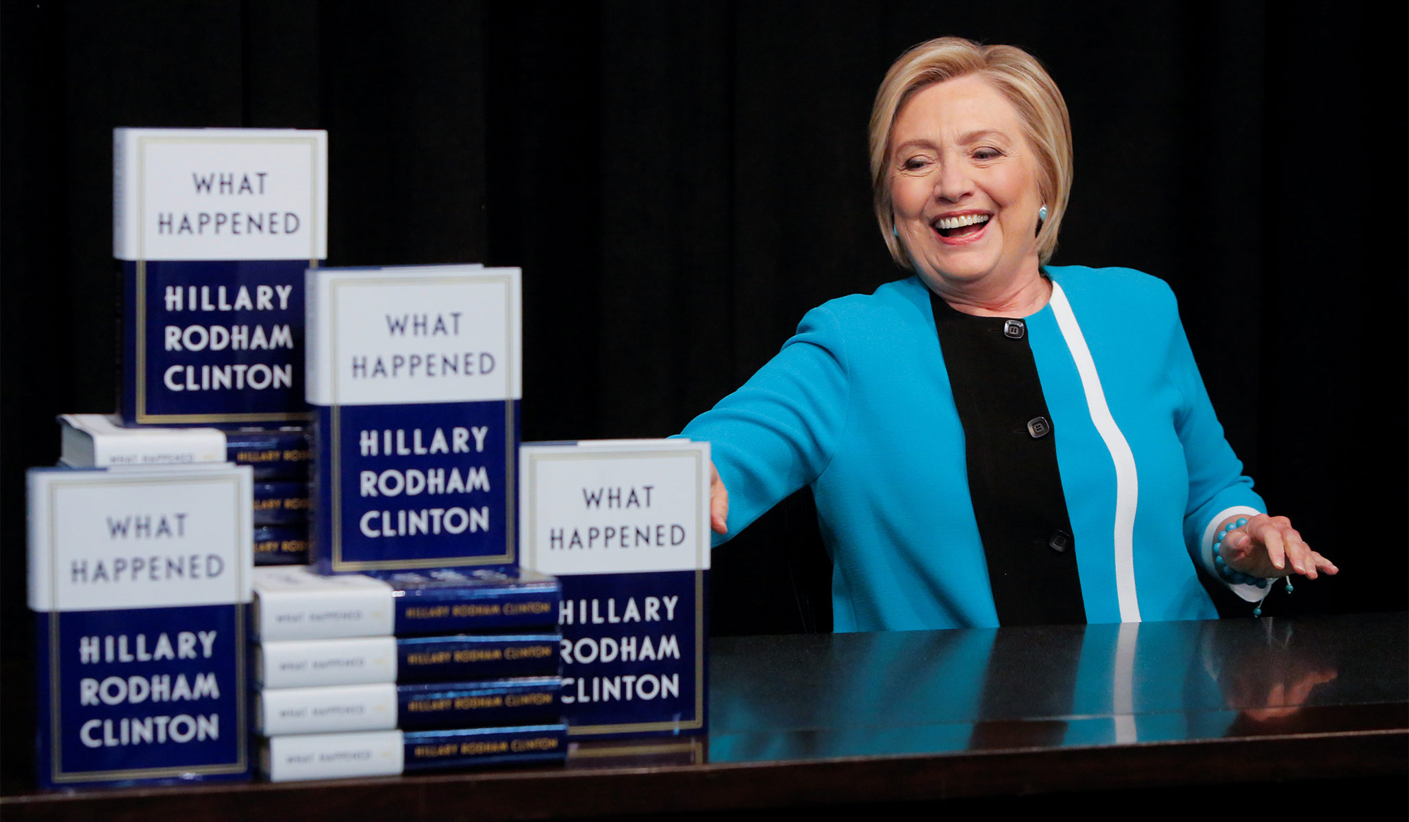 Hillary Katherines Favourite Things For September recommend