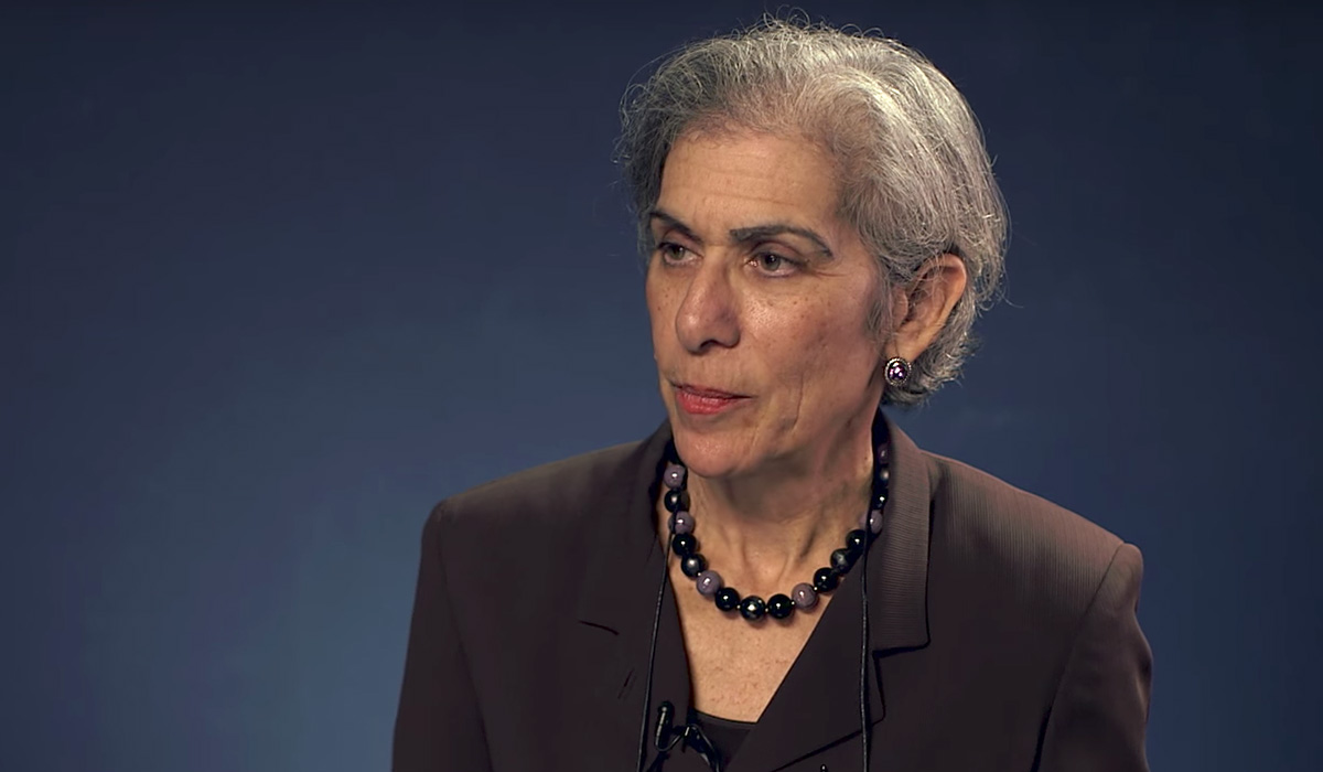 Professor Amy Wax and the Brownshirts on Campus