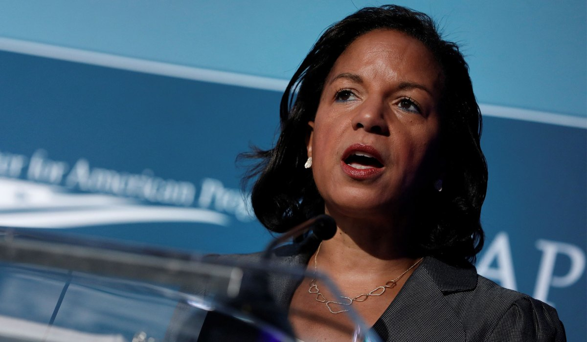 Five More Things You Probably Didn't Know about Susan Rice | National Review