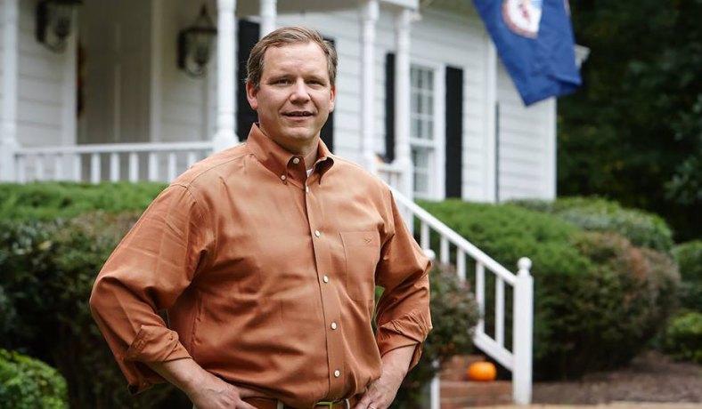 John Adams Mark Herring Attorney General Race, Virginia ... on tea party of virginia, governor candidate in virginia, recount attorney general virginia,