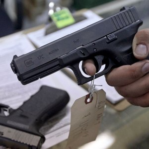 Americans Just Bought Five Million More Guns | National Review