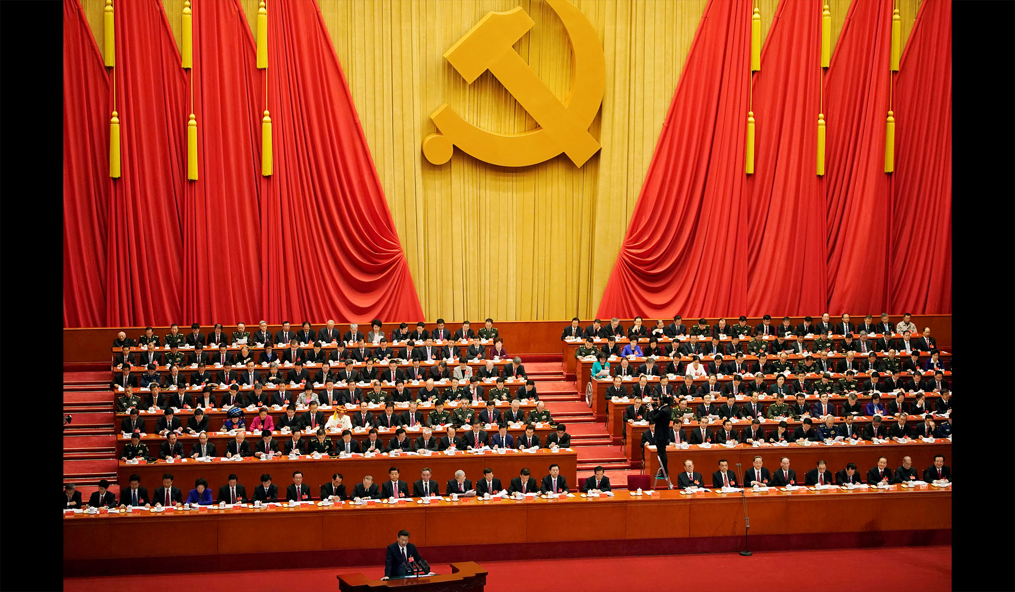 The Tragedy, and Horror, of Communist China