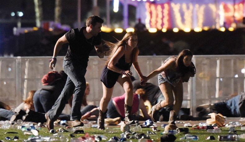 gun violence essays