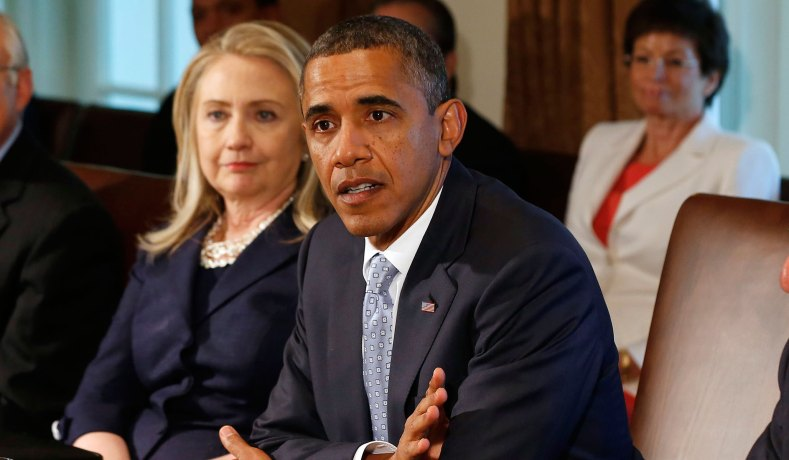 Uranium One Deal Obama Administration Complicit Not Just