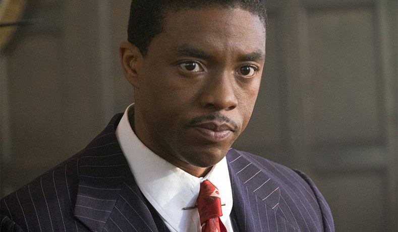 Ferguson Play, Marshall Movie: Lawyers at Work, on Stage & on Screen ...