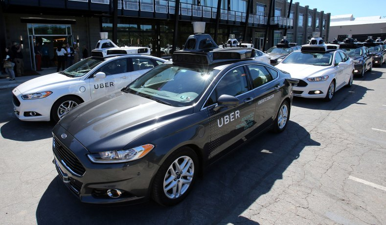 Autonomous Vehicles Will Spark Efforts to Ban Driving