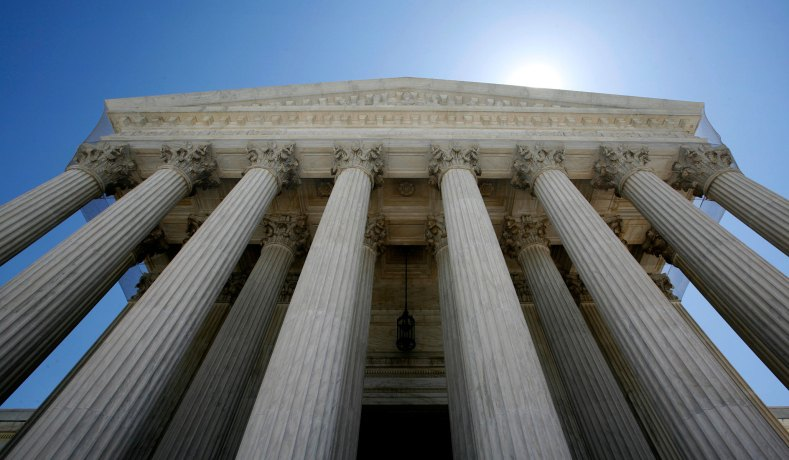 The Supreme Court versus the Constitution