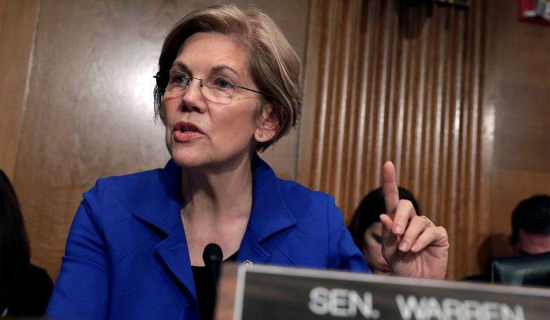 Unwarranted: Elizabeth Warren's Flawed Idea