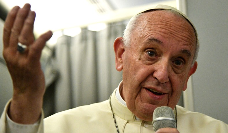 pope francis s divorce remarriage communion guidelines national