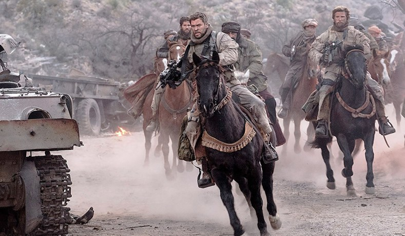 12 Strong: