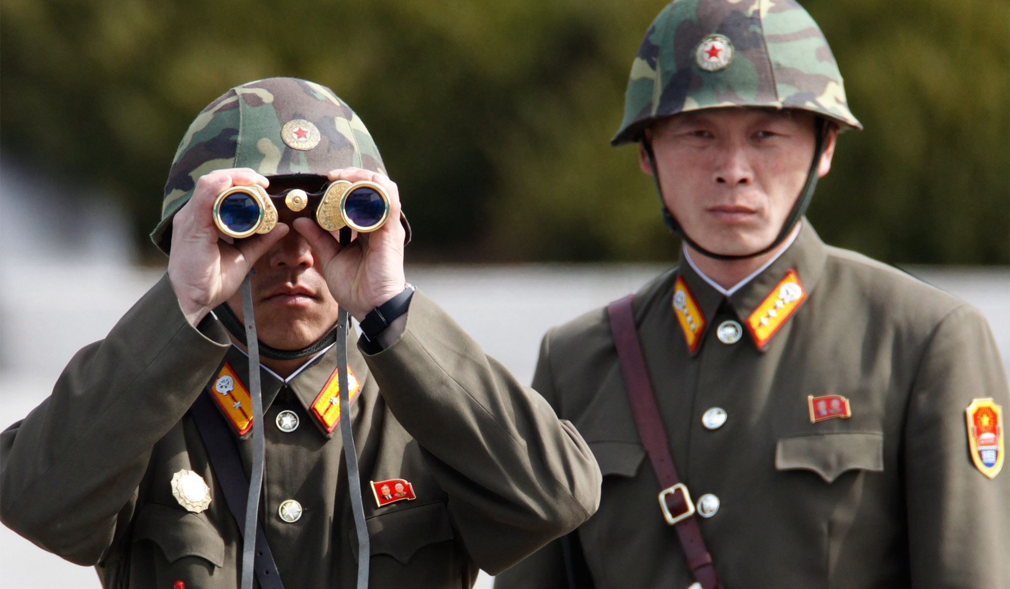 North Korea Nuclear Power May or May Not Survive 2018 National Review
