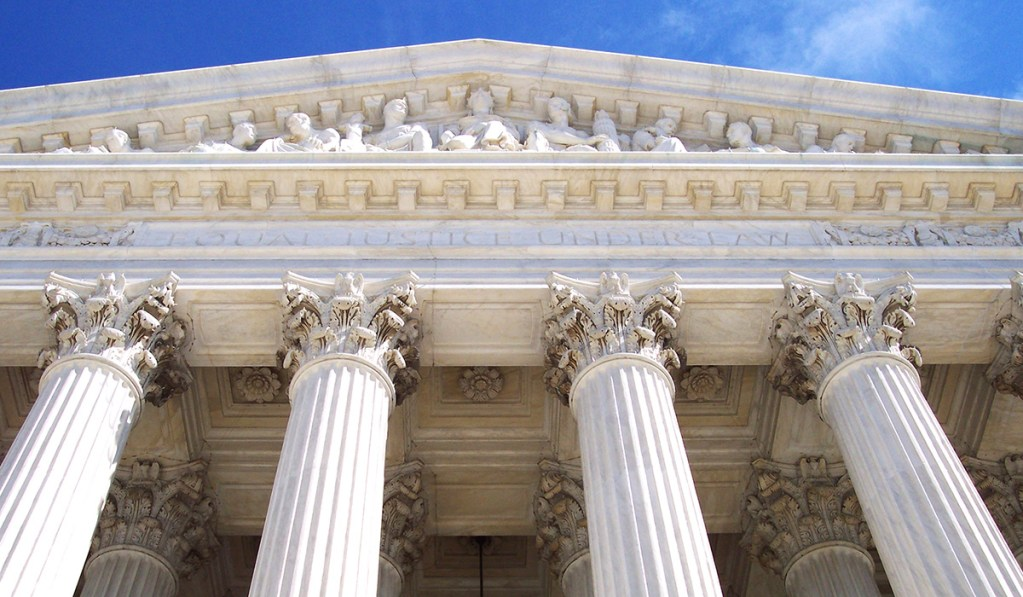Only the Supreme Court Can Effectively Restrain the Administrative State