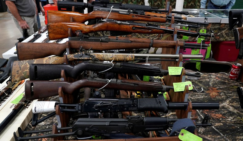Dicks Sporting Goods Sales Sink After Gun Policy National Review