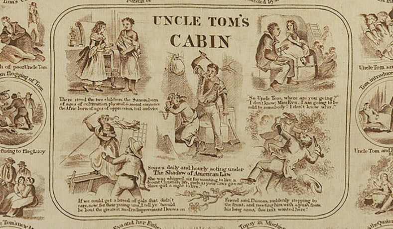 Episode 22 Uncle Tom S Cabin By Harriet Beecher Stowe