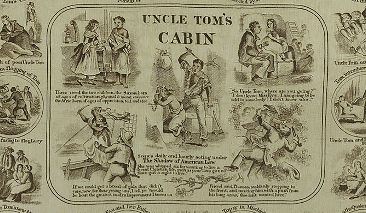 Episode 22: Uncle Tomu0027s Cabin